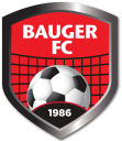 Logo Bauger Fútbol Club